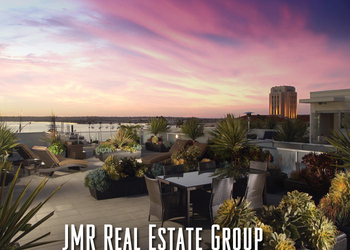 JMR Real Estate Group: Breeza Rooftop