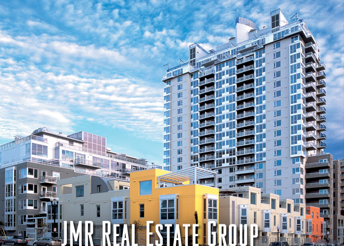JMR Real Estate Group: La Vita
