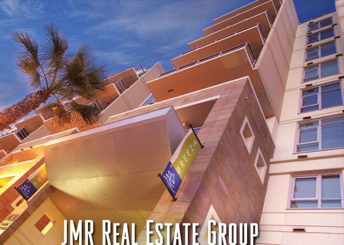 JMR Real Estate Group: Breeza