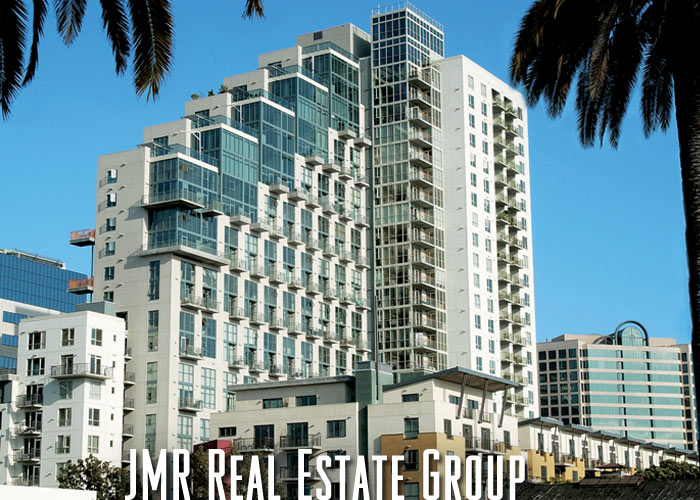 JMR Real Estate Group: Treo Tower
